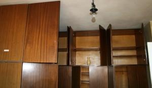 Изхвърляне на гардероб в София