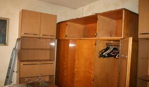 Събиране на стари мебели
