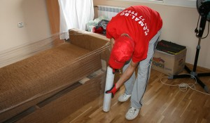 Хамали за преместване на мебели