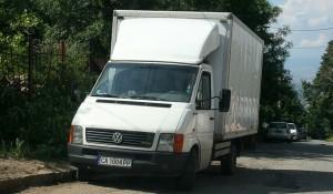 Пренасяне и превоз на товари