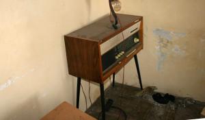 Изхвърляне на стари мебели и електроуреди