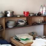 Разчистване на апартамент от стари мебели и покъщнина