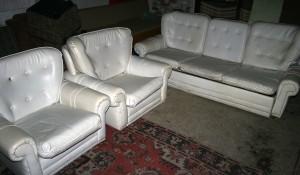 Изхвърляне на стари вещи и мебели от офис