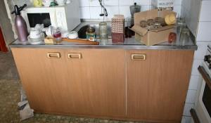 Извозване и изхвърляне на стари вещи
