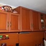 Кухня демонтаж на шкафове изхвърляне