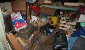 Изхвърляне на мебели и електроуреди