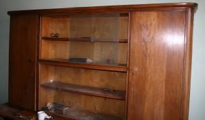 Извозване на шкафове
