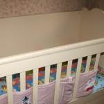 Почистване на детска стая от мебели