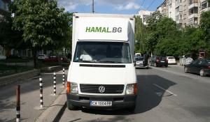 Транспортни услуги в София