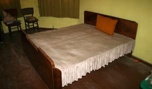 Изнасяне на стара спалня