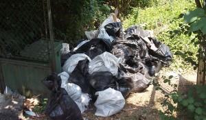 Строителни и битови отпадъци