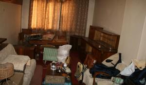 Изхвърляне на стари мебели и вещи