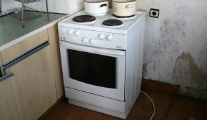 Извозване на стара бяла техника и мебели