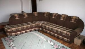 Извозване на ъглова мебел