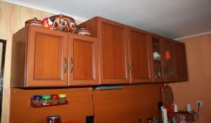 Изнасяне и изхвърляне на стари шкафове от кухня