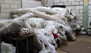Фирма за почистване на тавани в София